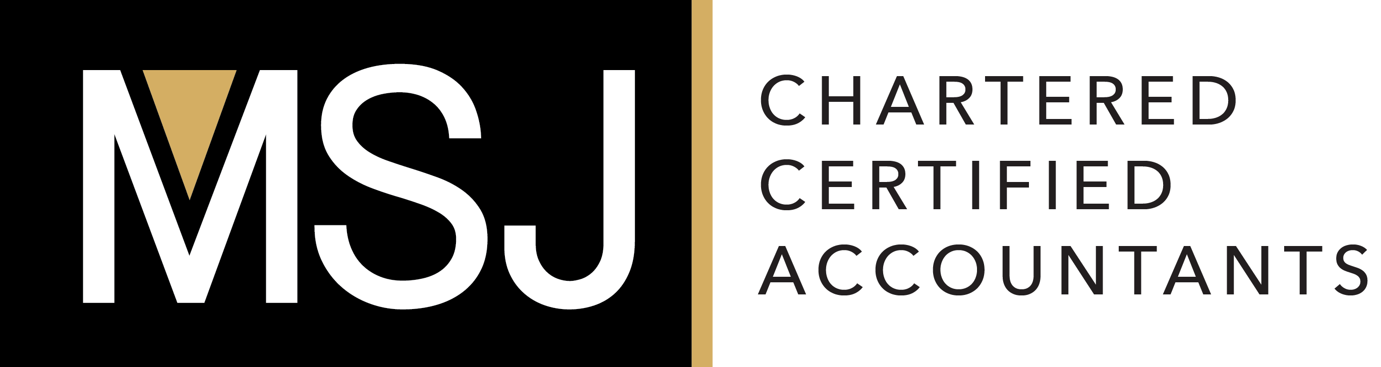 MSJ Chartered Certified Accountants